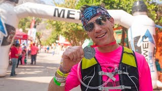 My Experience Running the Caballo Blanco Ultra Marathon