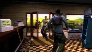 Zombie Coaster-No limits 2 (con animación/with animation)