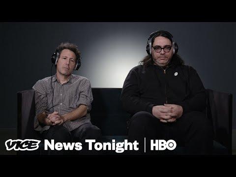 Yo La Tengo Tell Us The Joy Of Screaming Voices HBO