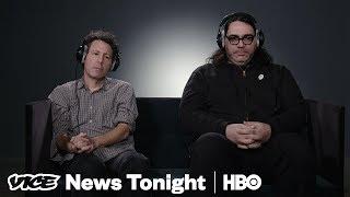 Yo La Tengo Tell Us The Joy Of Screaming Voices (HBO) thumbnail
