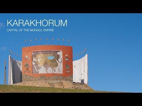 Kharakhorum