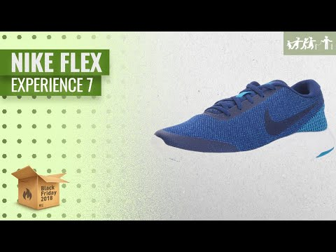 NIKE Men's Flex Experience Run 7 Shoe On Black Friday / Cyber Monday 2018 | Black Friday 2018 Guide