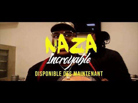 Naza - Album
