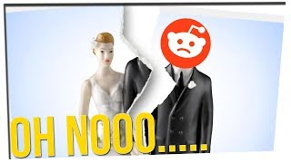 Man May SUE His Wife for Talking About His Secret On Reddit