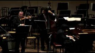 Quinteto Real / El Arranque