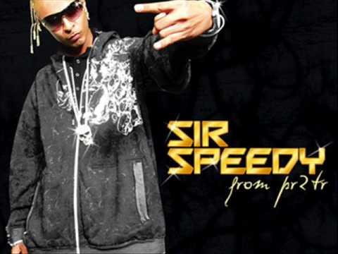 Sir Speedy - Rosa Rosa