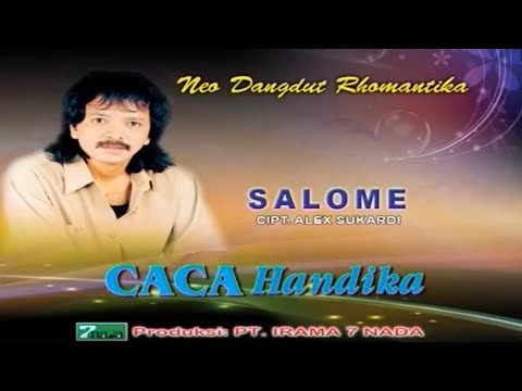 Caca Handika - SALOME
