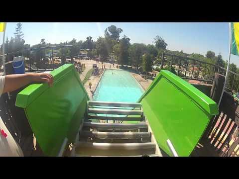 The Rampage - Wild Water Adventure Park - Clovis, CA