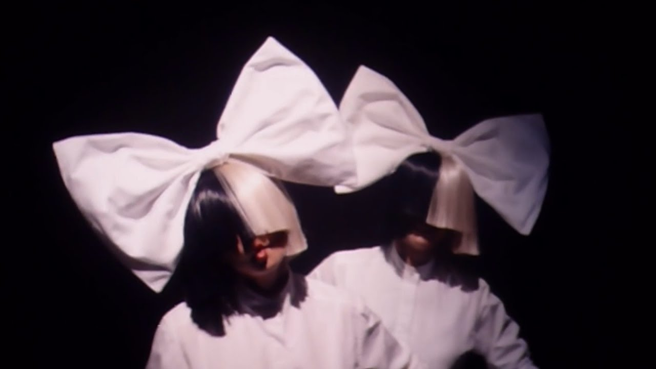 Sia - Chandelier (Instrumental Tour Version with BGV) [Performance ...