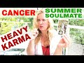 The Dark Shaman You Cancer June July August Soulmate Tarot mp3