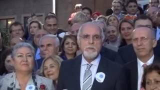 İstanbul Barosu'nun yeni başkanı Avukat Mehmet Durakoğlu konuştu