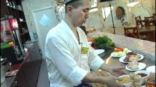 Видео рецепт Узбекский плов