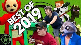 Best of Achievement Hunter - 2019