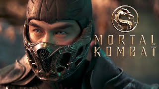Mortal Kombat Movie Review 2021 - Opening Scene and Original Movies Easter Eggs
