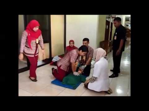 Code Blue Rumah Sakit Mawaddah Medika Mojokerto - YouTube