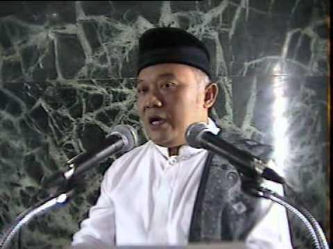 Fathurin Zen (1) :Peranan Media Dalam Perspektif Islam