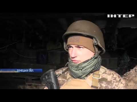 Подробности: Бойовики стягують бронетехніку до Донецького аеропорту