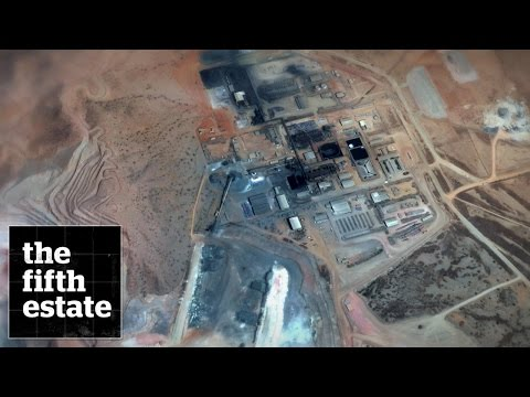 Nevsun in Eritrea : Dealing With a Dictator - the fifth estate