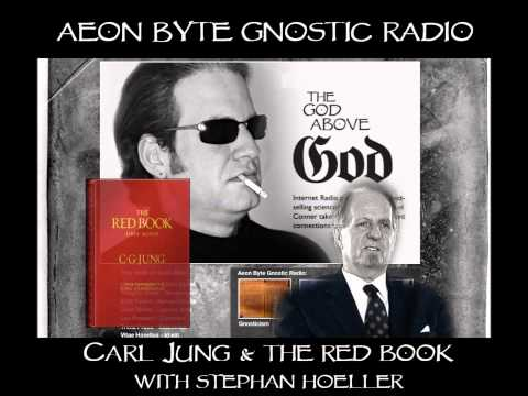 CG Jung & The Red Book: Aeon Byte Gnostic Radio