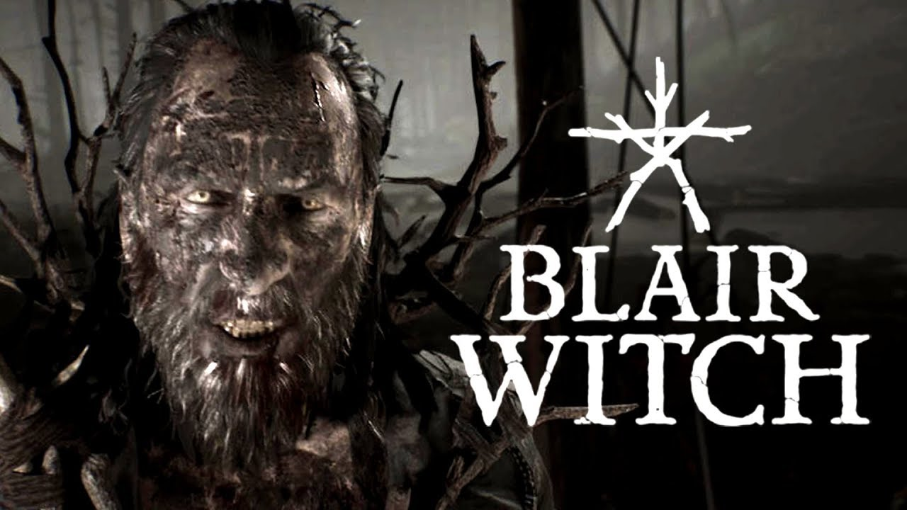 Blair Witch 2019 Deutsch Stream