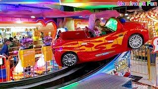 Ride Odong Odong Mobil Mobilan Kids Speed Race Car