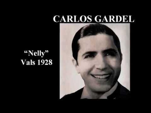 Carlos Gardel - Nelly - Vals 1928