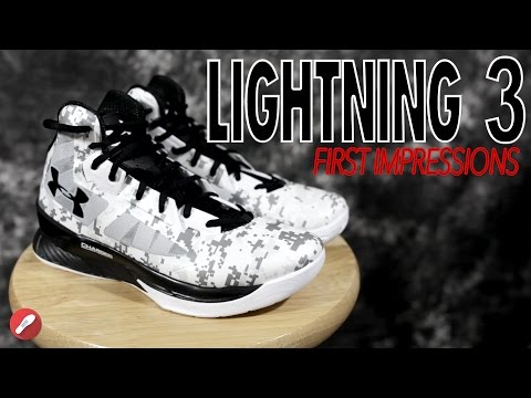 under-armour-lightning-3-first-impressions!