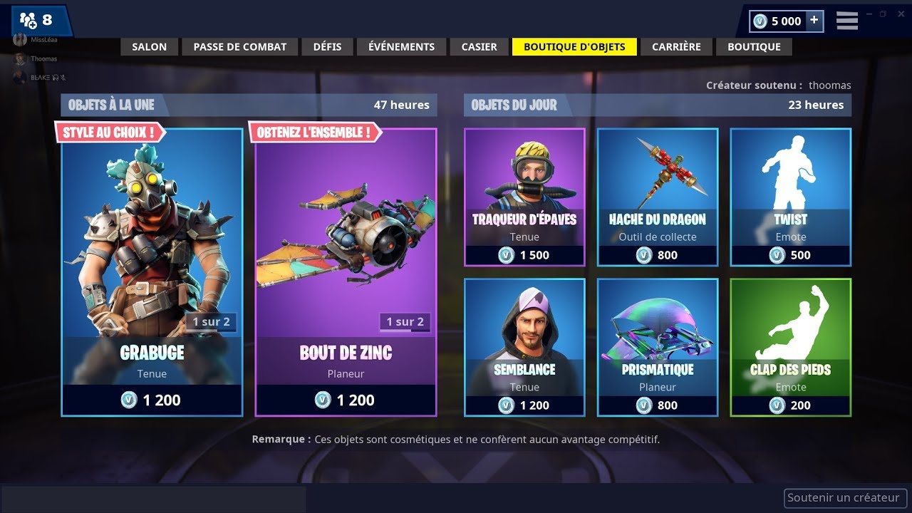 boutique fortnite 4 novembre 2018 item shop november 4 2018 youtube. Black Bedroom Furniture Sets. Home Design Ideas