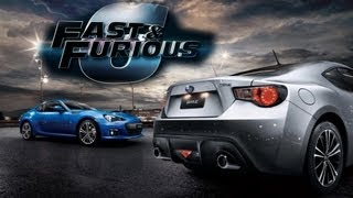 Fast and Furious 6 Soundtrack [HD]