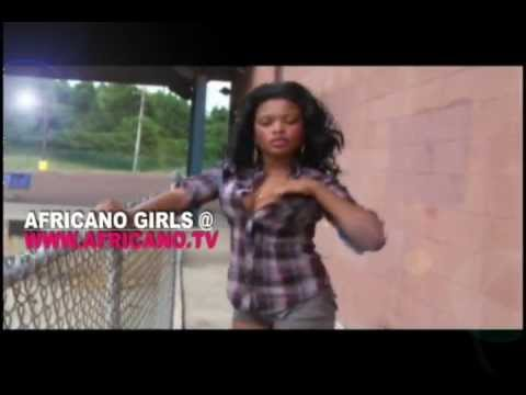 EKKI @ AFRICANO GIRLS @ WWW.AFRICANO.TV thumbnail