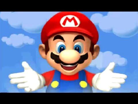 Mario Vs Donkey Kong Mini Land Mayhem Expert Levels Secret Storage
