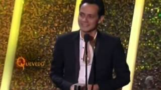 Marc Anthony Premios Billboard 2014