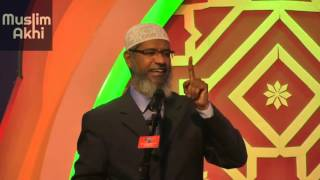 Q&A Does God Exists? (HD Quality) - Dr. Zakir Naik | Malaysia Tour 2016 |