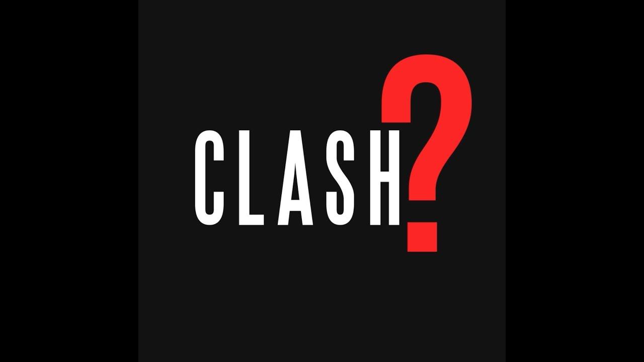 Chip, Clash?