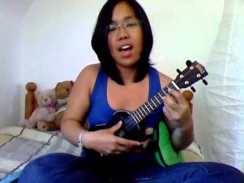 Collide Howie Day Ukulele Cover Youtube
