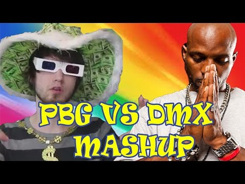PBG vs. DMX