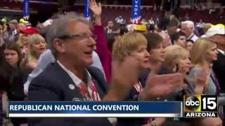 FULL: Speaker Paul Ryan & Sen. Jeff Sessions Republican National Convention Free HD Video