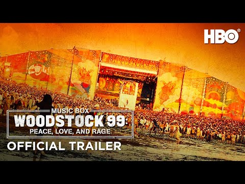 Woodstock 99: Peace, Love, and Rage (2021) | Official Trailer | HBO