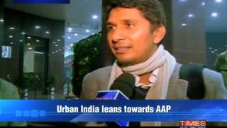 Politics First - AAP goes national - Part 3