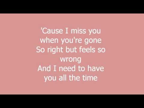 Leighton Meester - Your Love's A Drug Lyrics