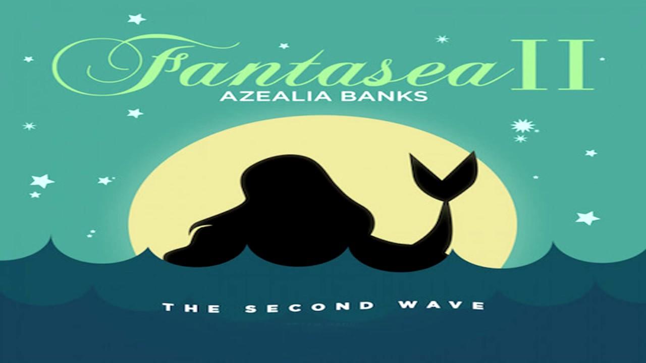 Azealia Banks - Treasure Island (Fantasea II: The Second Wave) - YouTube
