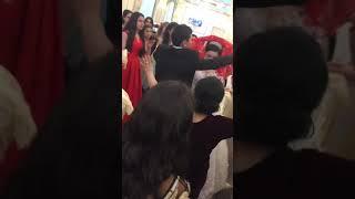 Езидская свадьба Рома и Ширин