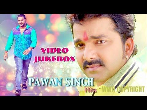 PAWAN SINGH JUKEBOX | PAWAN SINGH HITS