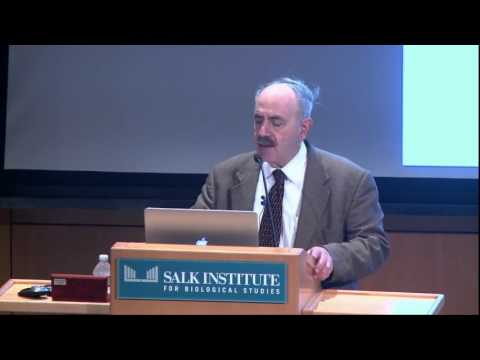 ROBERT A. WEINBERG, PhD - EMT, Cancer Stem Cells and the Mechanisms of Malignant Progression