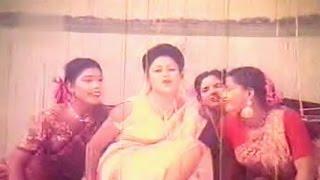 Agon Jolilo Nanir Kothay Buke Agon Jolilo By Kobita Film Prem Pagol Singer Sabina Yasmin