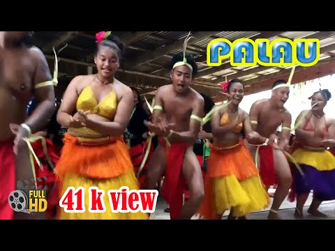 Beautiful Palau | Unseen Palau |  minto2711