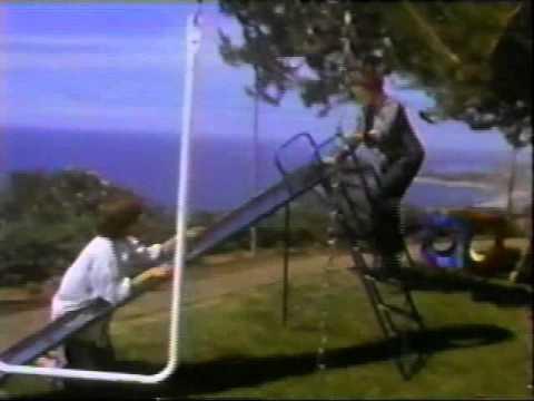Stalk The Wild Child (TV 1976) 2/6