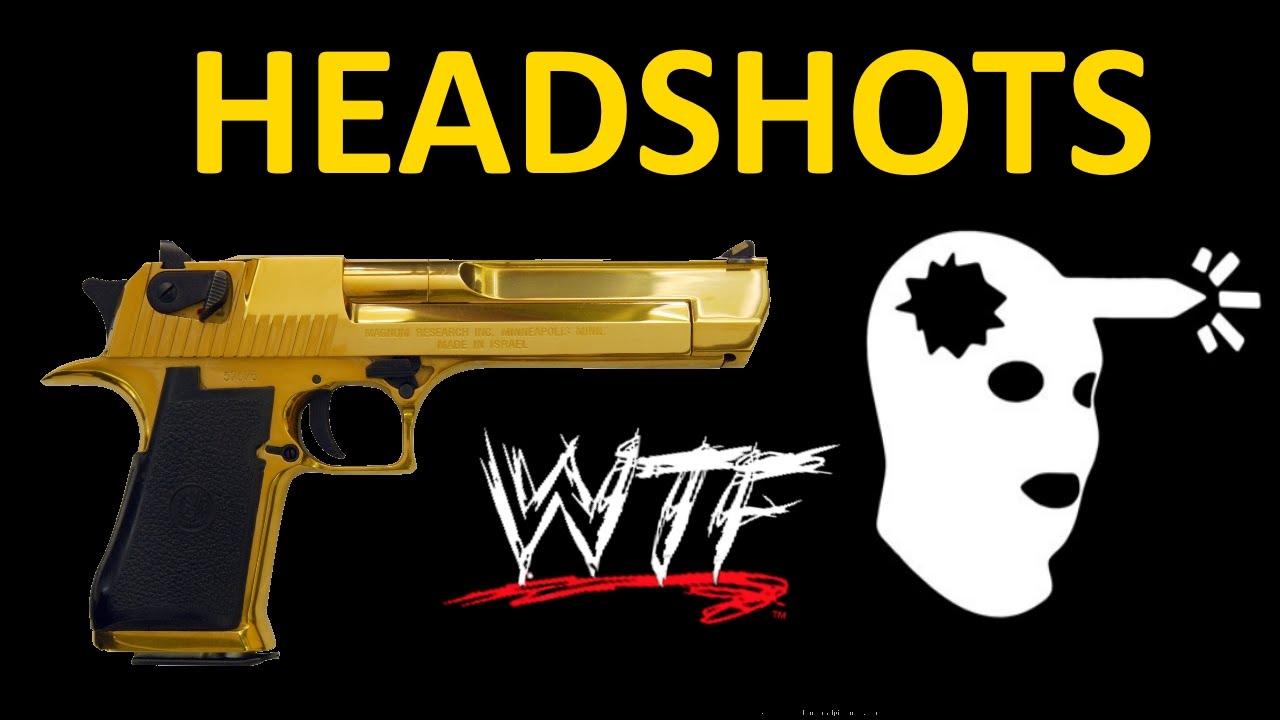 csgo headshot