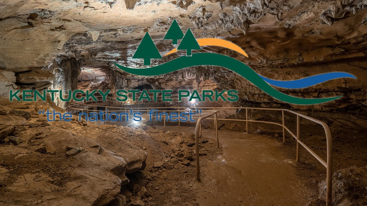 Carter Caves State Resort Park - Kentucky State Parks
