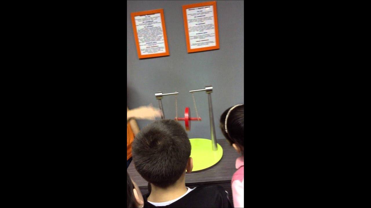 Казань.Дом науки и техники.